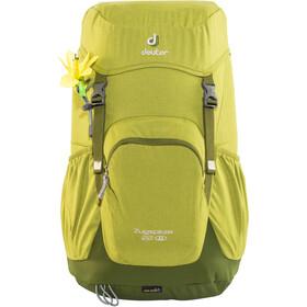 Deuter Zugspitze 22 SL Plecak Kobiety oliwkowy